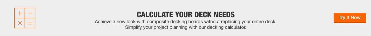 Resurface Your Deck
