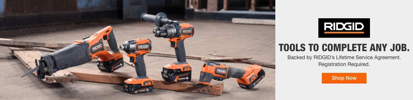 Tools to Complete any Job. Up to 30% Off