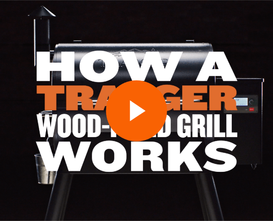 How a Traeger Wood-Fired Grill Works