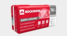 Sound Proofing Insulation