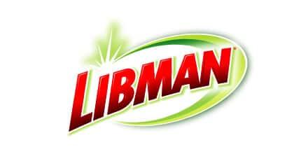 Libman Logo