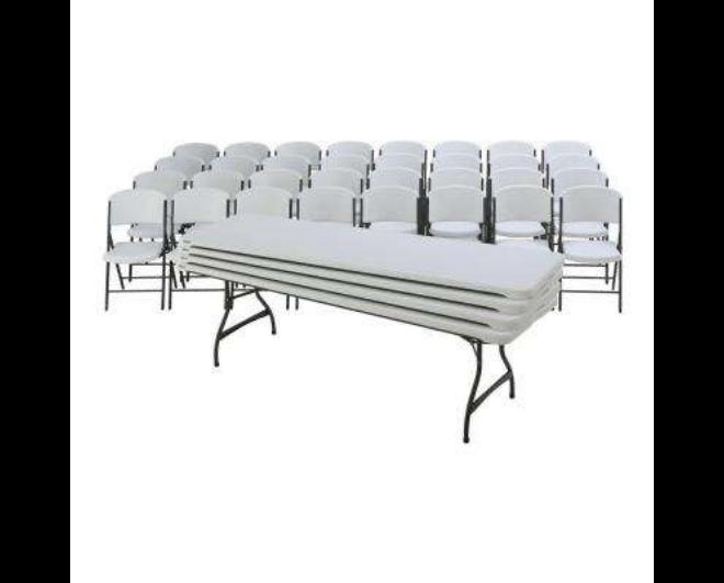 Folding Table Sets