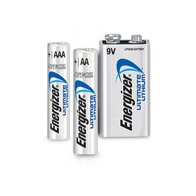 Performance Battery