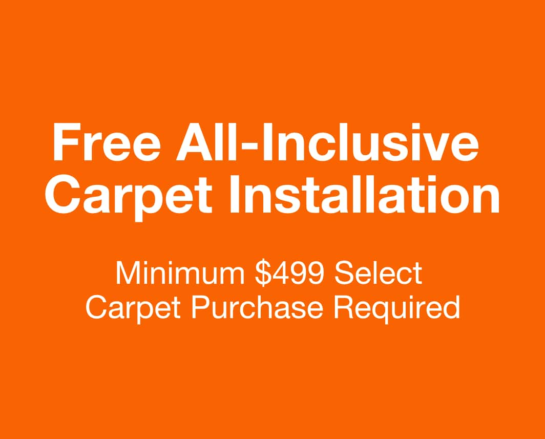 Carpet Installation And Replacement At