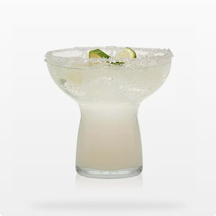 Margarita Glasses