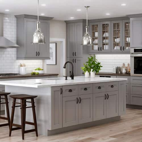 kitchen cabinet collections