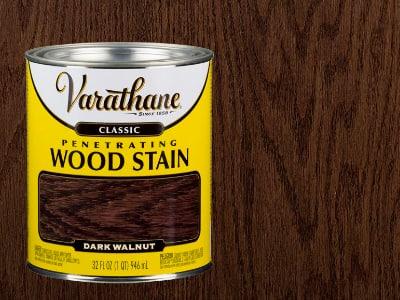 Varathane Interior Wood Stain