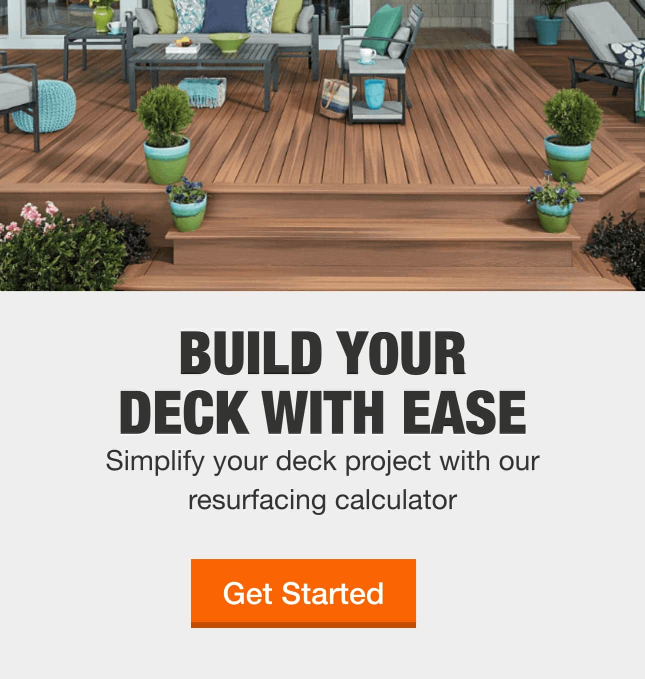 Decking Lumber Composites The Home Depot