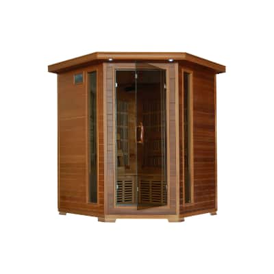 Carbon Heater Saunas