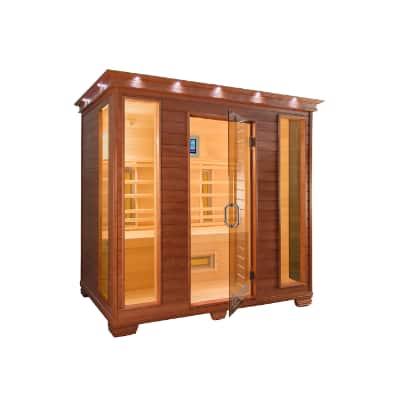 Ceramic Heater Saunas