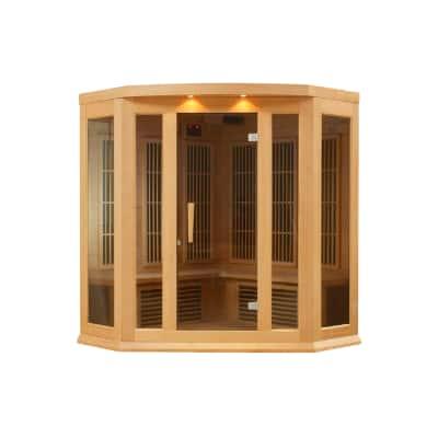 Special Value Saunas