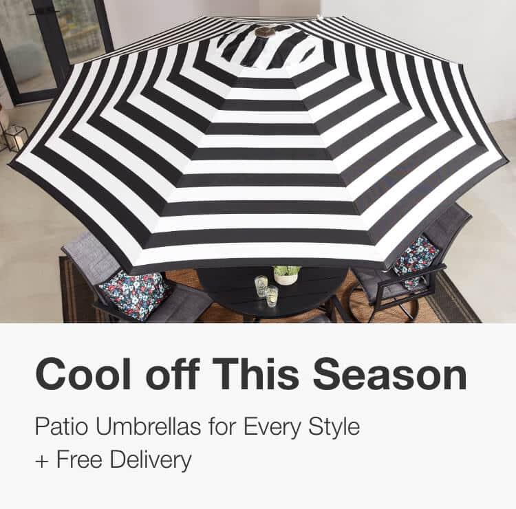8 ft square aluminum cantilever offset outdoor patio umbrella in chili red