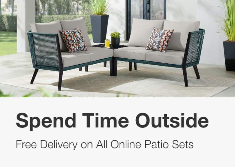 Outdoor Lounge Furniture Patio, Great Escape Patio Furniture Covers