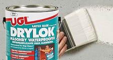 Floor wall concrete paint
