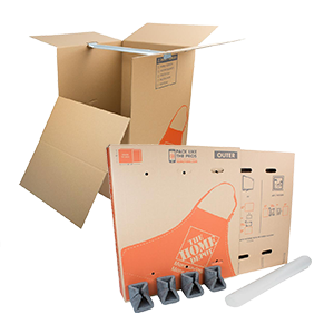 Specialty Moving Boxes