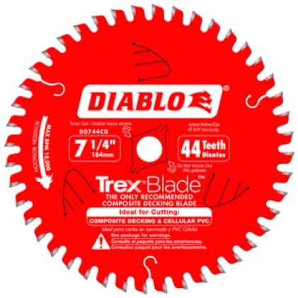 This is an image of a Trex Blade