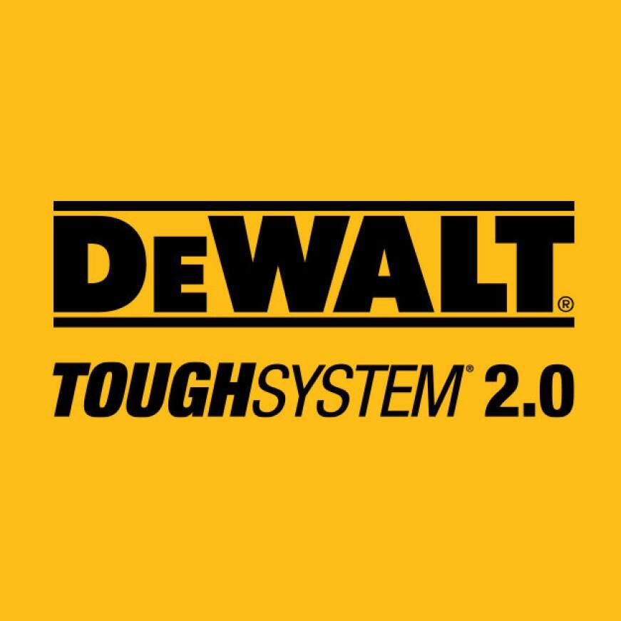 DWST08300 ToughSystem 2.0 Toolbox