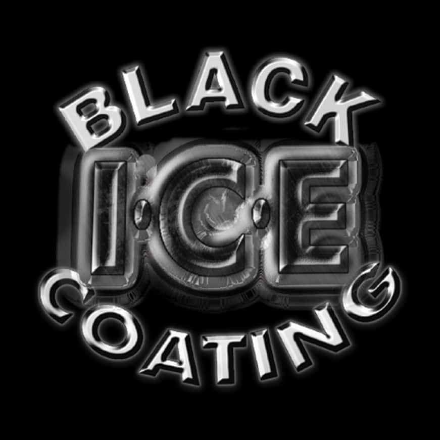 This is an image of the Black I.CE.E. logo