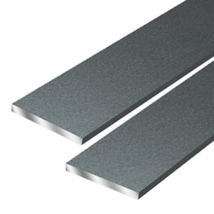 This is an image of metal
