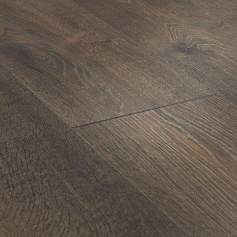 Ultra-realistic wood look flooring