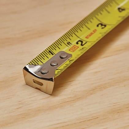 33-425D 25 ft. PowerLock Tape Measure TRU-ZERO HOOK