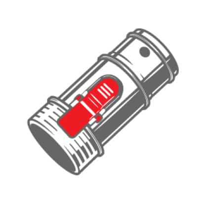 Red Tab Adapter