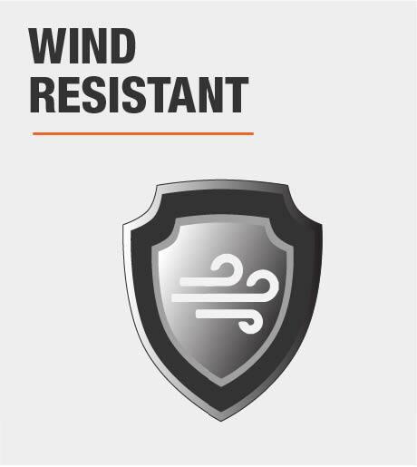 Wind Resistant