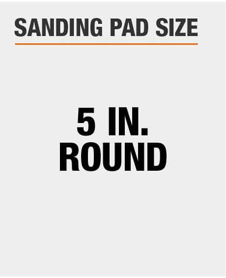 Sanding Pad/ Paper Size Needed