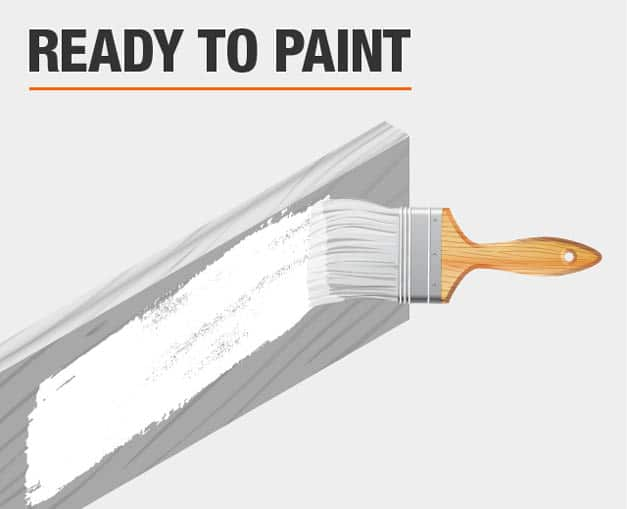 Ready to Paint
