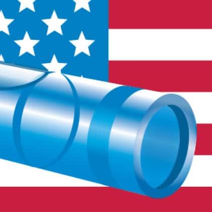 e-BAND Vials Made in USA