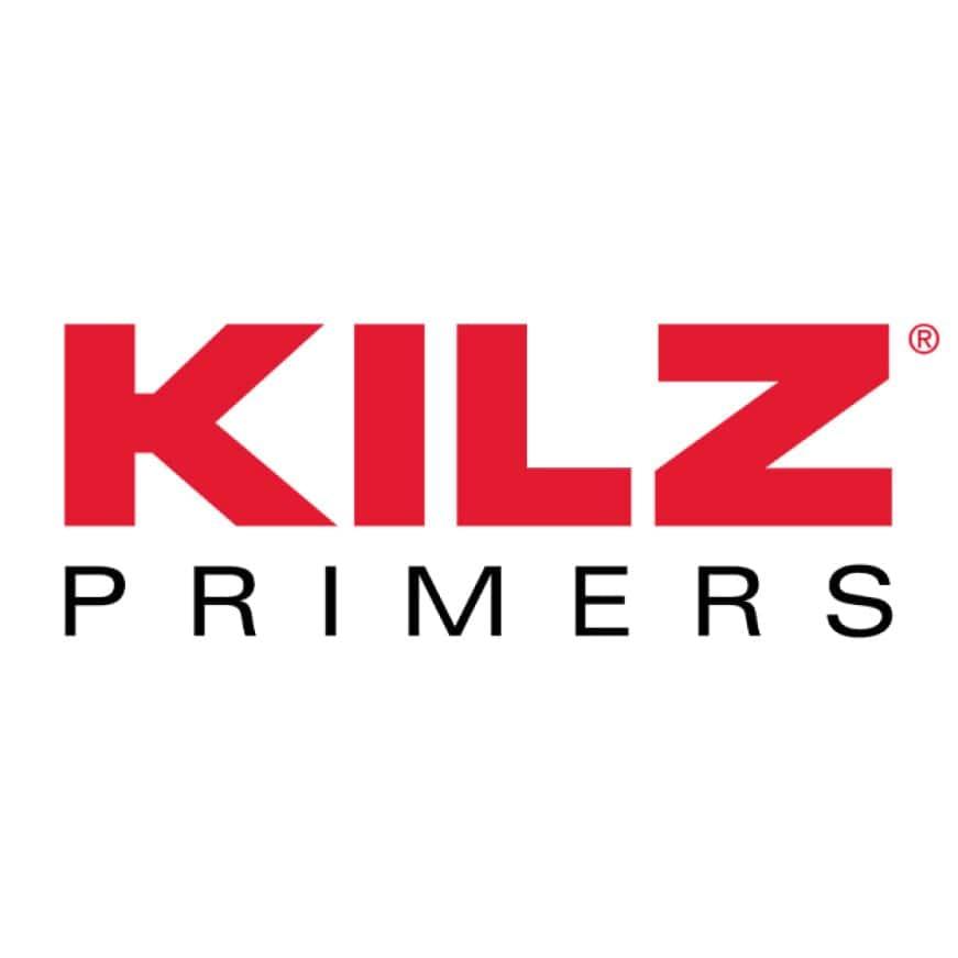 KILZ PRIMERS Logo