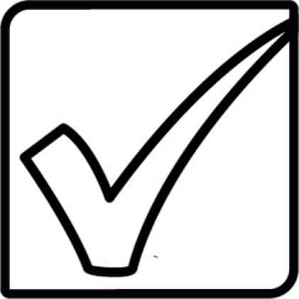 icon for guarantee