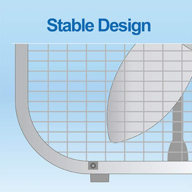 Stable Design