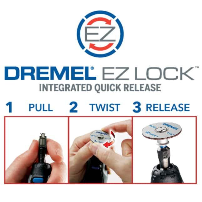 EZ Lock Logo