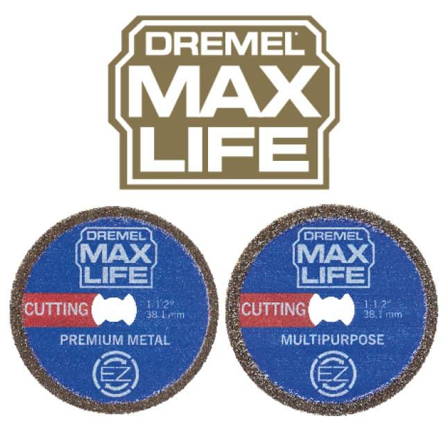 MAX LIFE Badge