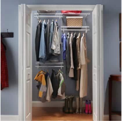 Storage Lifestyle