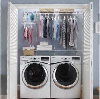 Laundry Lifestyle