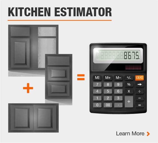 Kitchen Estimator