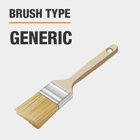 General Purpose Brush