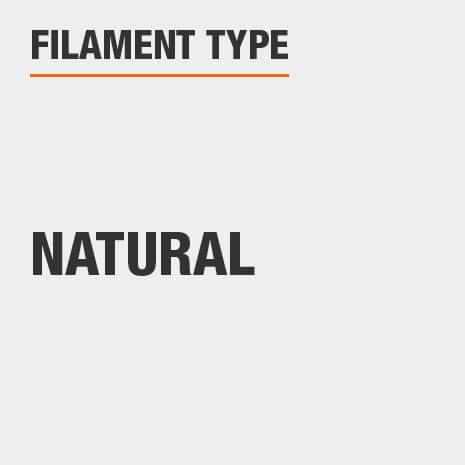 Natural Bristles