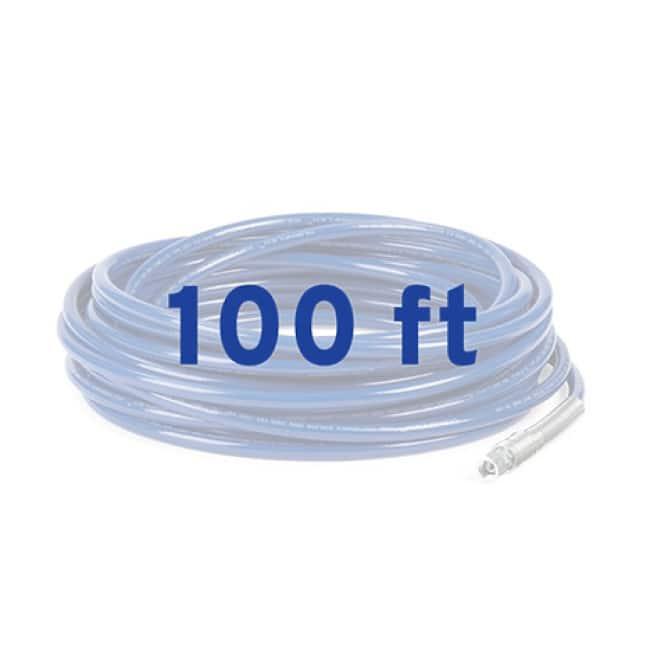 100 ft. Max Hose Length
