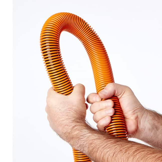 ULTRA-FLEXIBLE HOSE