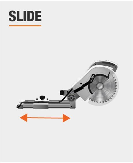 Slide Saw