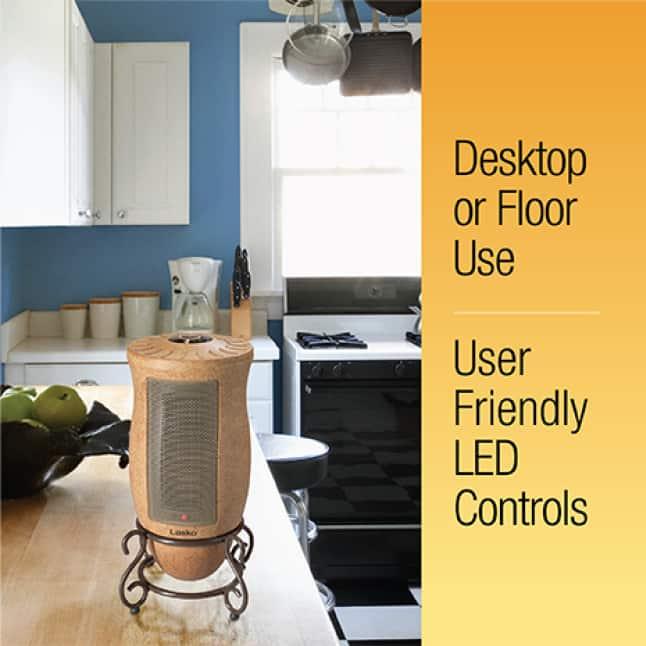User-Friendly LED Controls