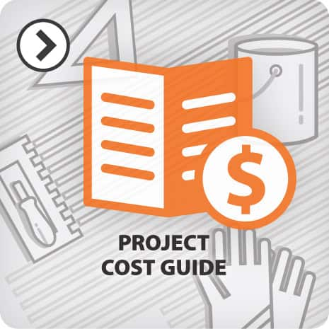 This Project Cost Guide can assist you in budgeting for your tile renovation project.