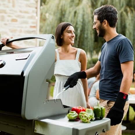 Grills for beginners and pros