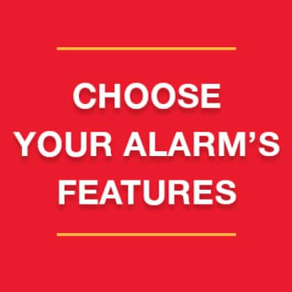 Protect your family, choose the right smoke alarm features
