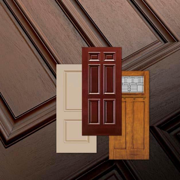 Drawer pulls and cabinet knob samples