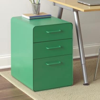 Shown in Gloss Spring Green