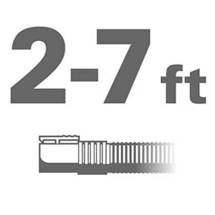 Hose Length